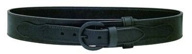 DeSantis Gunhide 2 1/4 River Style Millennium NYPD Leather Equipment Belt B35