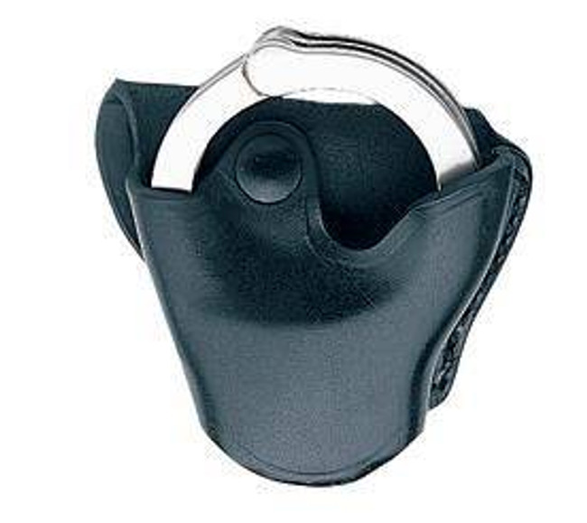 DeSantis Gunhide Open Top Handcuff Case U76