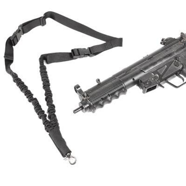 DeSantis Gunhide Outback Bungee Rifle Sling M03BJZZZ0 792695296911