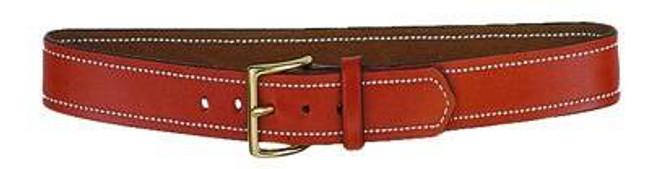 DeSantis Gunhide 1 1/4 Plain Lined Leather Belt B11