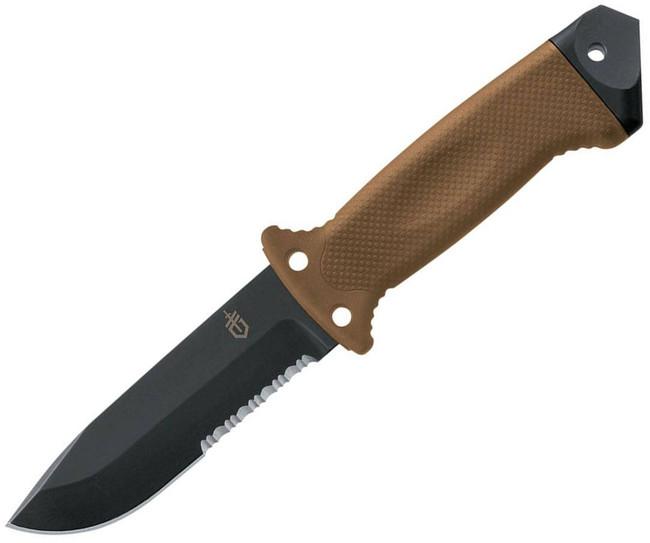 Gerber LMF II Infantry - Coyote Brown 22-41463 013658014008