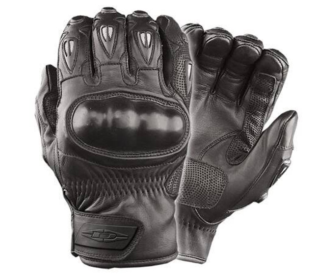 Damascus Gear Vector Hard-knuckle Riot Control Gloves CRT-50