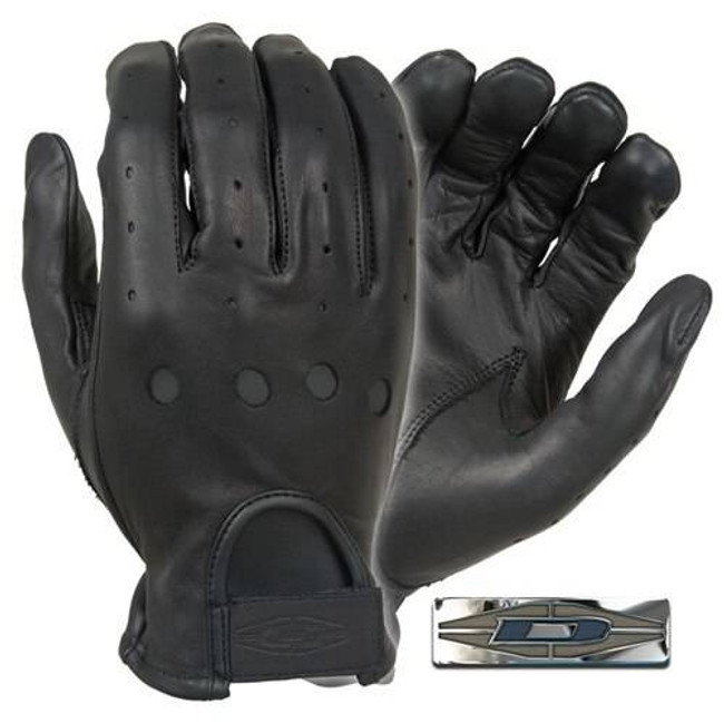 Damascus Gear Leather Driving Gloves D22