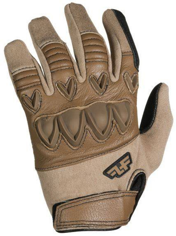Line of Fire Pointman Touch Screen Gloves 1-TS-PNT