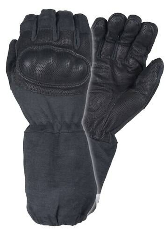 Damascus Gear Spec Ops Tactical Gloves DSO150H