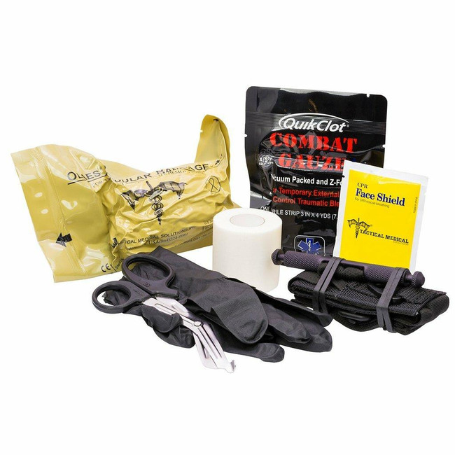 Tactical Medical Solutions Downed Operator Kit DOK- LA Police Gear