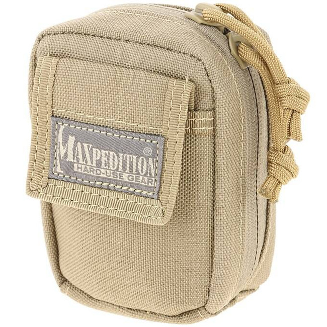 Maxpedition Barnacle Compact Utility Pouch 2301