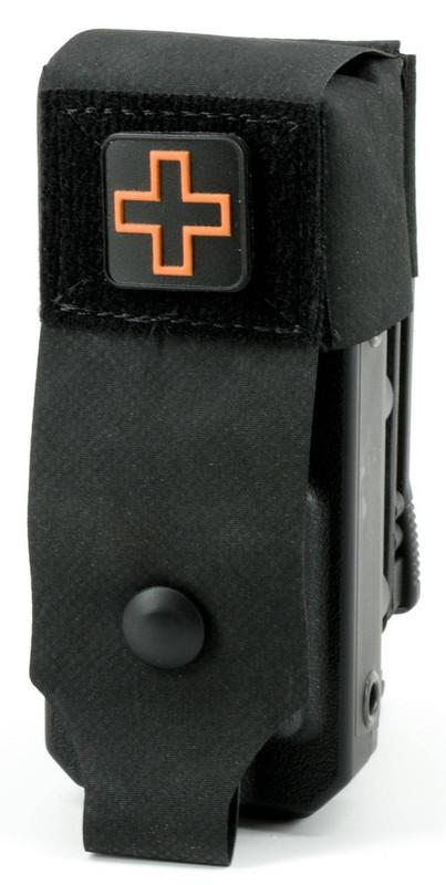 Eleven 10 RIGID TQ Case Jacket for SOF TT 4002