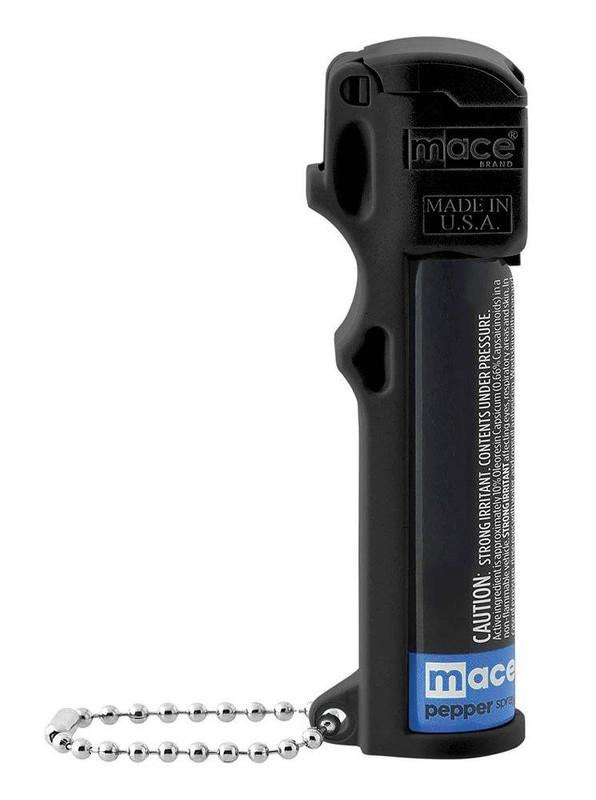 Mace Triple Action Pocket Model 80836 022188808360