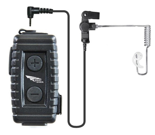 Earphone Connection Bluetooth Lapel Microphone BW