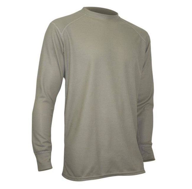 XGO Phase 2 Performance Mens Long Sleeve Crew 2GB11A