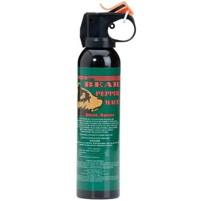 Mace Security International Muzzle Bear Attack Defense Spray 80346 22188803464
