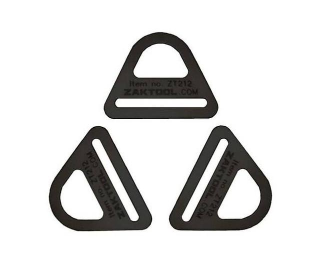ZAK Tactical Belt Clip Booster 212-3 819673010779