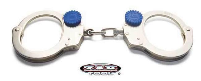 Zak Tool ZT60 Tactical Training Handcuffs 60-ZA 555555555555