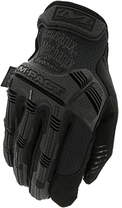 Mechanix Wear M-Pact Covert Glove - Impact Protection MPT-55