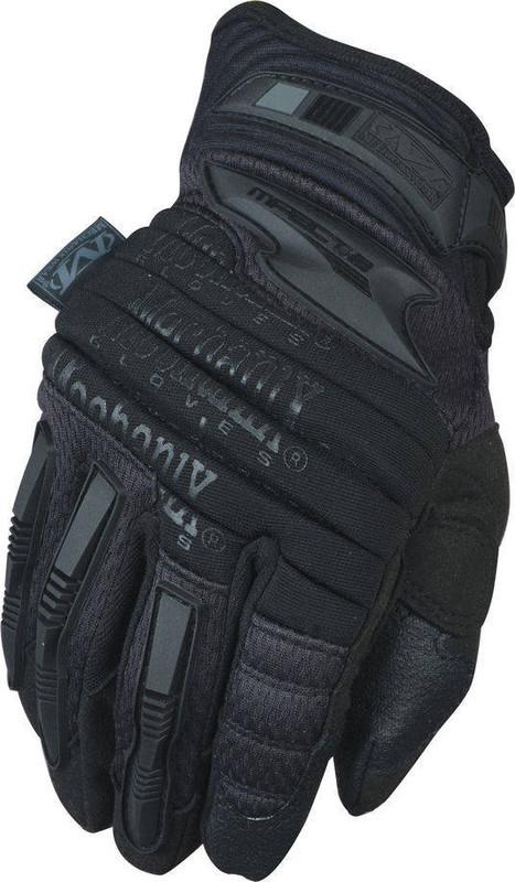 Mechanix Wear M-Pact 2 Covert Glove - Heavy Duty Protection MP2-55