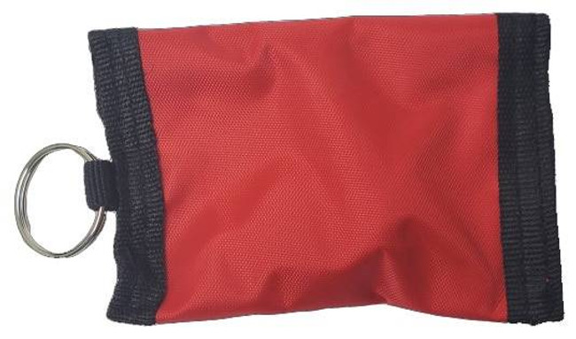 Elite First Aid CPR Mask W/Pouch 605