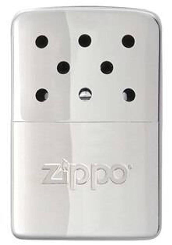 Zippo High Polish Chrome Hand Warmer 40321 041689403218