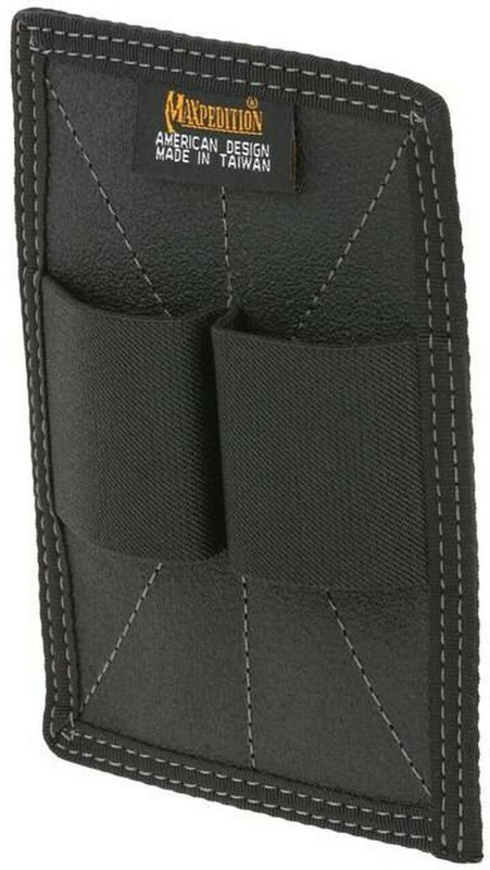 Maxpedition Dual Mag Retention Insert 3503 846909002543
