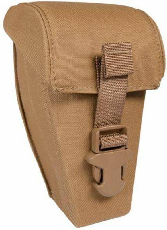 Magpul D-60 PMAG Drum Pouch MAG651-251 840815114642