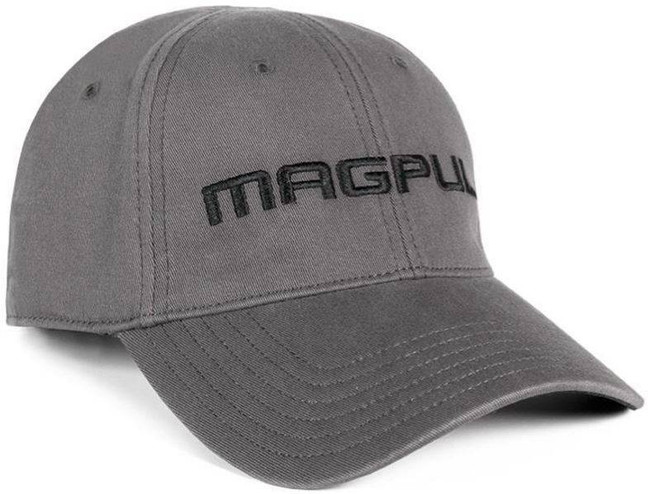 Magpul Core Cover Wordmark Low Crown Stretch Fit Hat MAG787