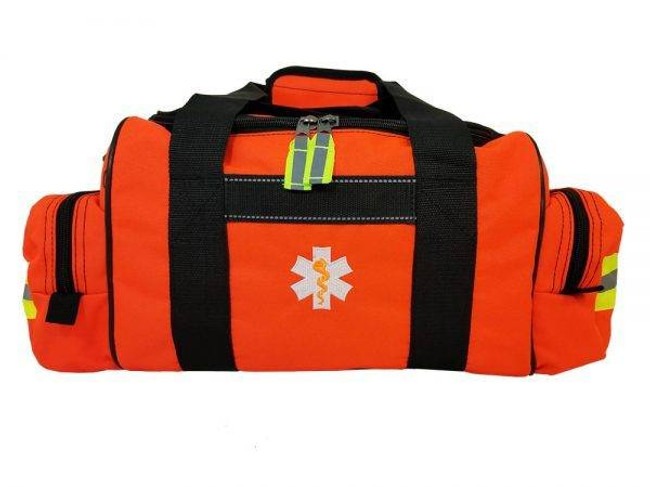 Elite First Aid, Inc First Responder Bag FA119 321256489002