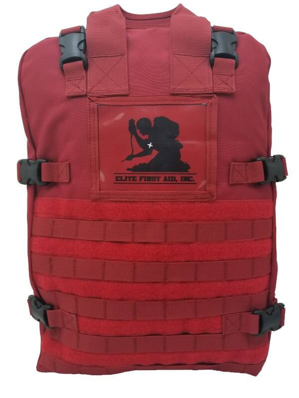Elite First Aid Stomp Medical Kit FA140