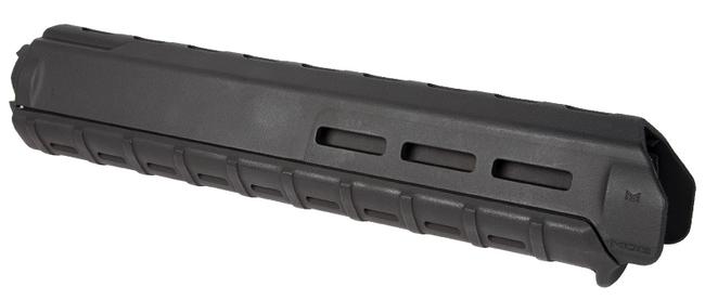 Magpul MOE M-LOK Hand Guard, Rifle-Length – AR15/M4 MAG427