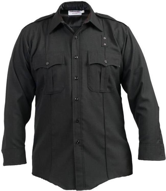 Elbeco Prestige West Coast Mens Long Sleeve Shirt 410-EL