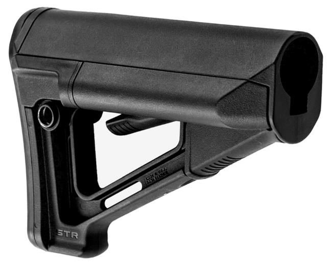 Magpul STR Carbine Stock – Mil-Spec MAG470