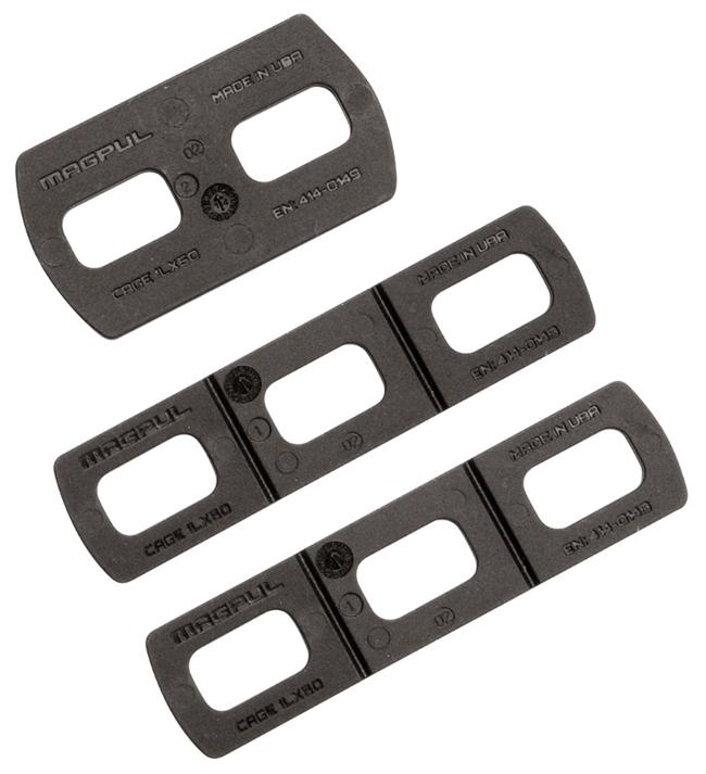 Magpul M-LOK to MOE Adapter Kit MAG478-BLK 873750005782