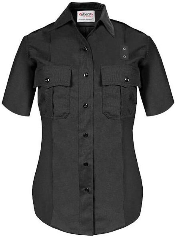 Elbeco Prestige West Coast Womens Short Sleeve Shirt 440LC