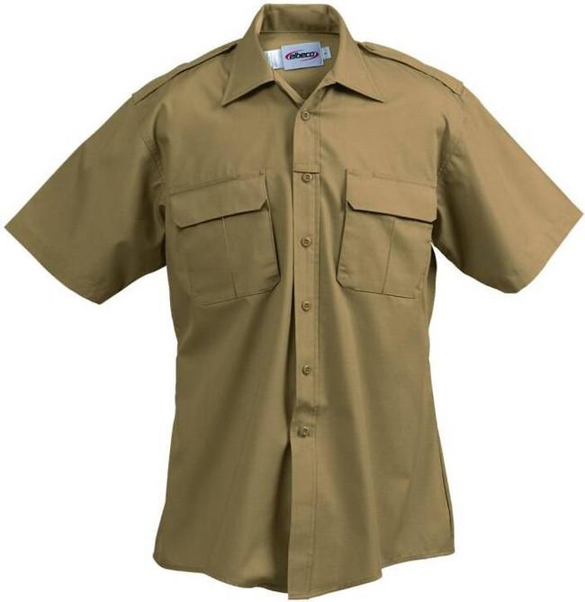 Elbeco Transcon Line Duty Uniform Short Sleeve Shirt 5679
