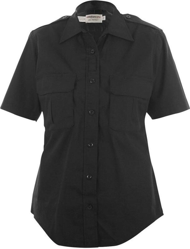 Elbeco ADU Ripstop Womens S/S Shirt ADU-LC-SS