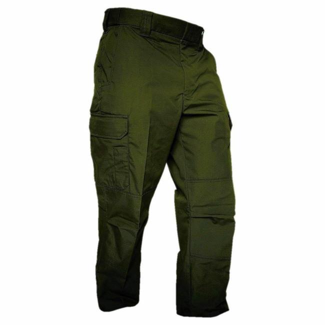 Elbeco ADU Men's Ripstop Pants E5709R OD Green