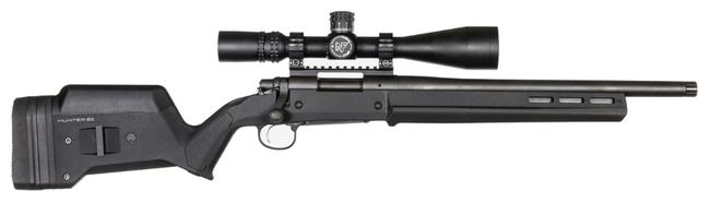 Magpul Hunter 700 Stock – Remington 700 Short Action MAG495