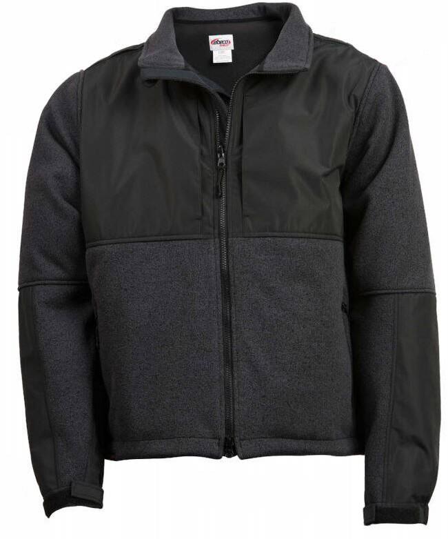 Elbeco Shield Apex Soft Shell Jacket-Navy SH3604