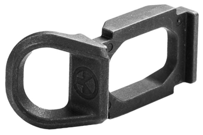 Magpul SGA Receiver Sling Mount – Remington SGA Stock MAG507-BLK 873750007731