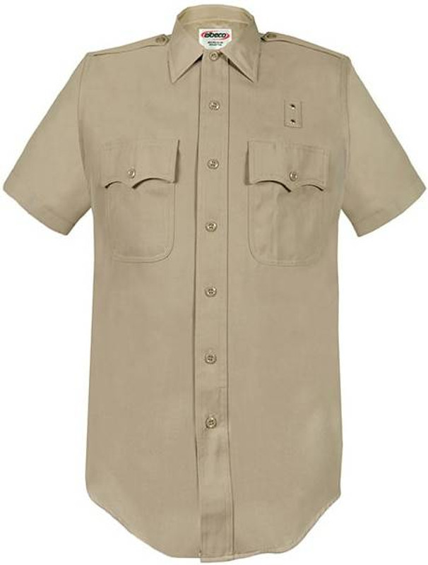 Elbeco LA County Sheriffs Class A S/S Shirts for Men 5030-EL