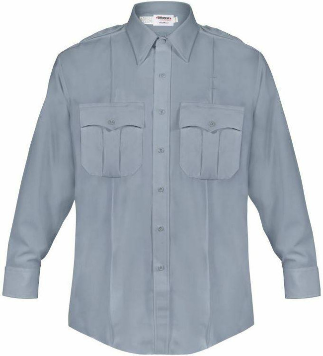Elbeco DutyMaxx Long Sleeve Shirts for Men - Closeout ELBECO-DUTYMAXX-LS