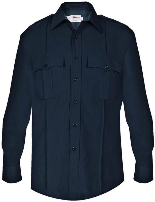 Elbeco DutyMaxx L/S Shirts for Men DUTYMAXX-LS