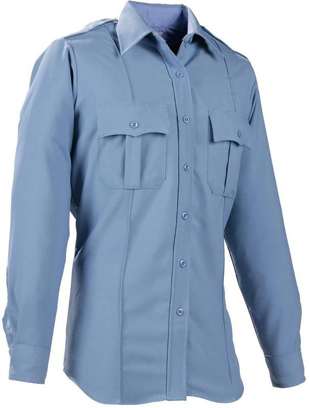 Elbeco DutyMaxx Womens Long Sleeve Shirt DUTYMAXX-W-LS