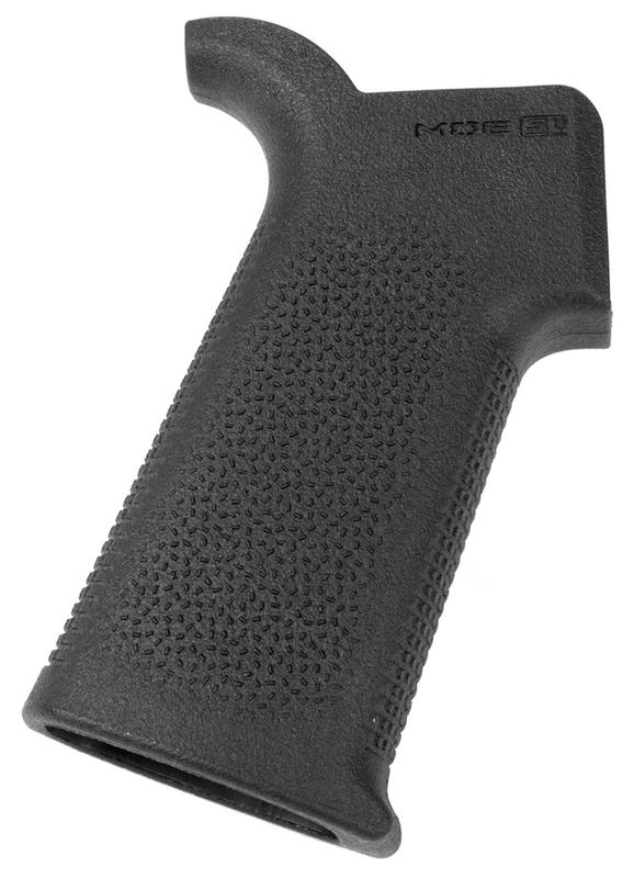 Magpul MOE SL Grip – AR15/M4 MAG539