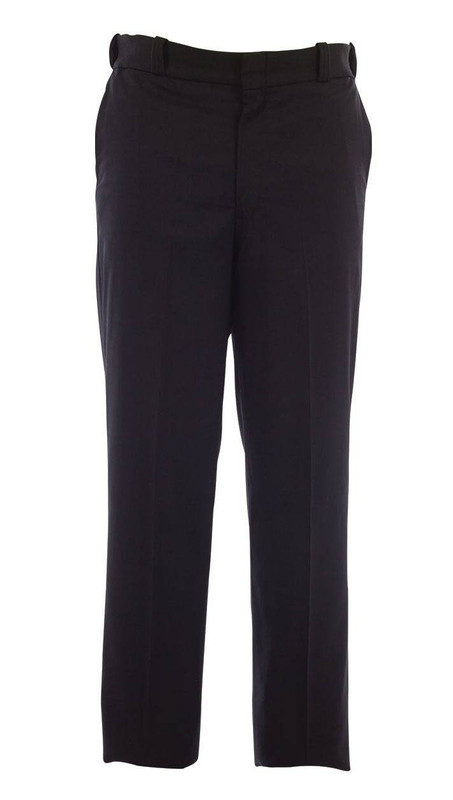 Elbeco Distinction Straight Front Pocket Trousers For Men E454R