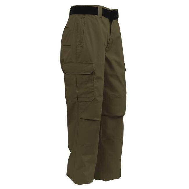 Elbeco Mens Transcon Line Duty Uniform Pants E5779R