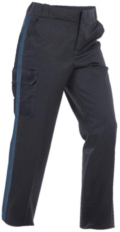 Elbeco Tek3 NJ Womens French Blue Stripe Pants E9026LC