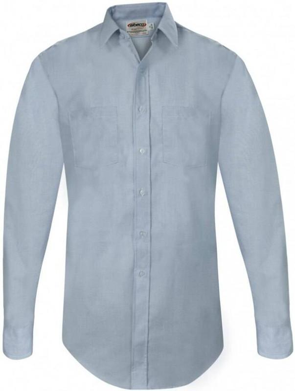 Elbeco Express Dress Mens Long Sleeve Shirt EXPRESS-LS-CA23