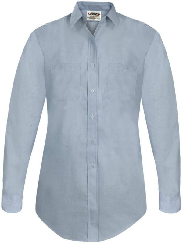 Elbeco Express Dress Womens Long Sleeve Shirt EXPRESS-WLS-CA13