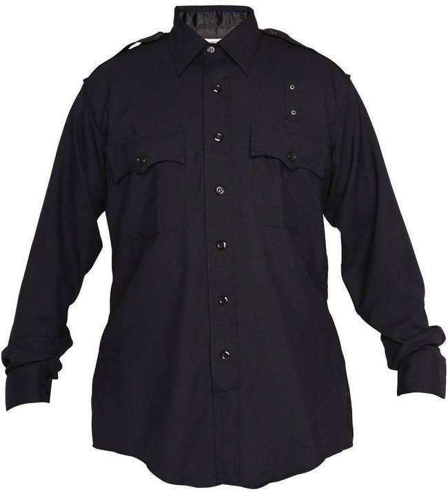 Elbeco LAPD L/S Shirts for Men LAPD-LS-SHIRT