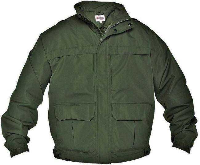 Elbeco SH3209 OD Green Duty Jacket SH3209
